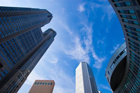 都会の空 都会の空 - 素材【写真】 - 彩クリWEB 彩クリWEB 写真・イラストなどの無料素